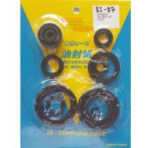 Yamaha YZ250 1983 - 1987 Engine Oil Seal Kit